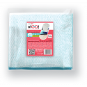 Specialised cloths turquoise-50 pieces